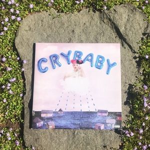 Other - cry baby vinyl